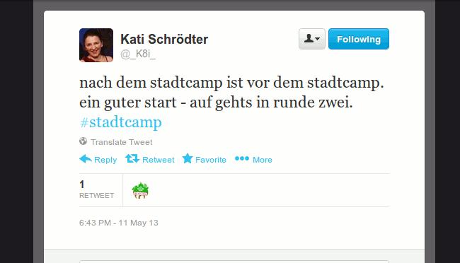 tweet_kati_stadtcamp